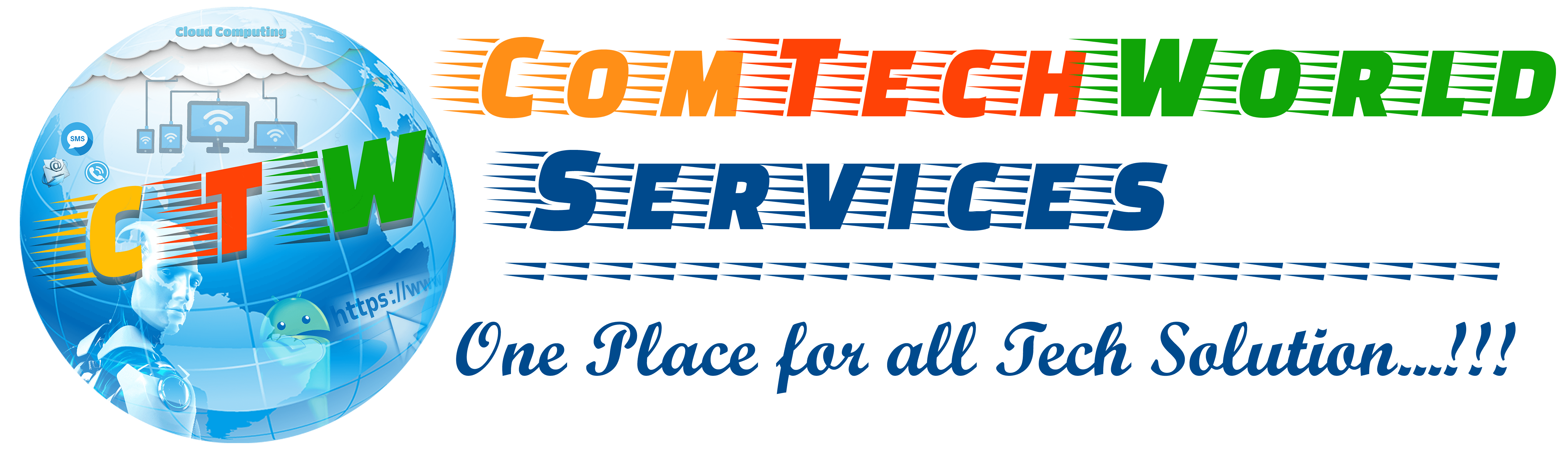 ComTechWorld Services